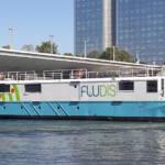 Fünf Schiffe, fünf Technologien